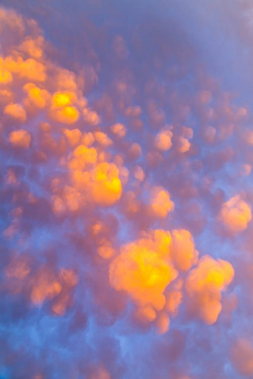 Clouds balls