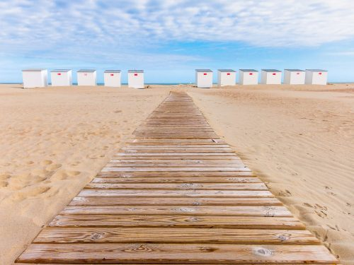 Vamos a la playa (variant)