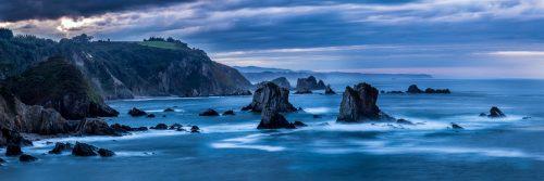 El Candanon (Cantabria Coast, Spain)