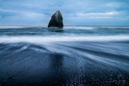 Reflux (Gold Beach, Oregon)