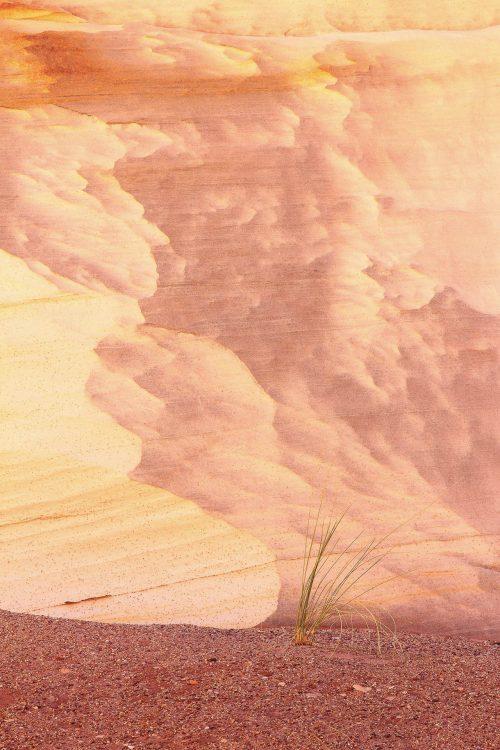 Sandstone Sky