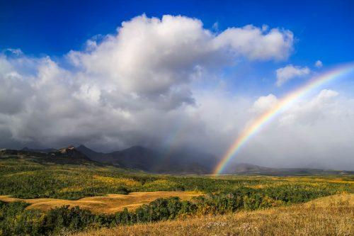 Big Sky Country (Montana)