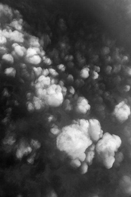 Boulettes de nuage