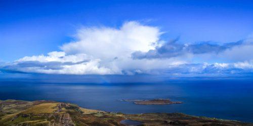 The Cloud (isle of Skye)