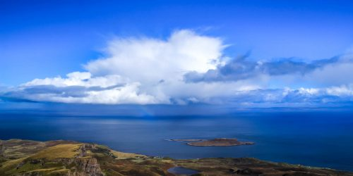 The Cloud (Skye Island)