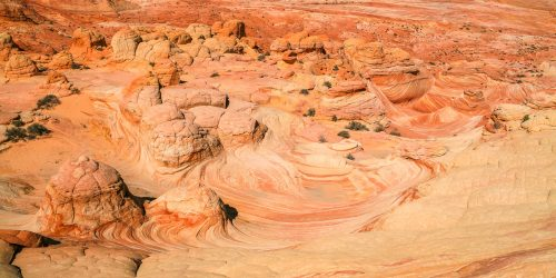 Les North Coyote Buttes
